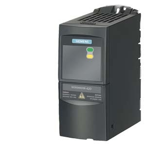 6SE6440-2UD21-5AA1, Micromaster, IP20 / UL open type, FSA, 3 AC 380-480 V, 1,50 kW