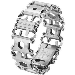 LTG 831998N TREAD Stainless, Tool Bracelet