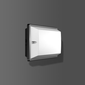 Notleuchte Wand-Deckenleuchte LED/3x1W 320x186x80, 350 lm