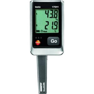 testo 175 H1 Datenlogger Temperatur und Feuchte