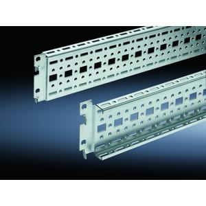 TS 8612.060, TS System-Chassis 17x73mm, für Türbreite 600 mm, Preis per VPE, VPE = 4 Stück