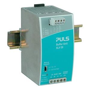 Elko-Puffermodul, 24VDC, 20A, typ 310ms bei 20A