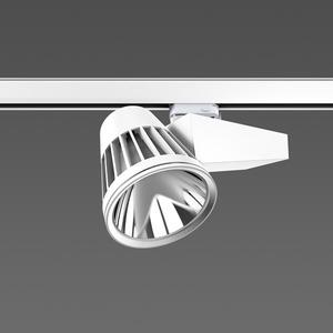 Strahler LED/27W-2700K 290x120, breit, 2700 lm