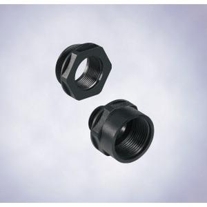 Erweiterung M20-M25, Erweiterungen  Erweiterung M20-M25 Polyamid schwarz