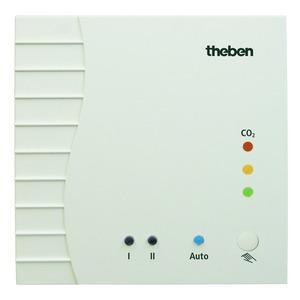 AMUN 716 R, CO2 Sensor mit Schalt-und Analogausgängen