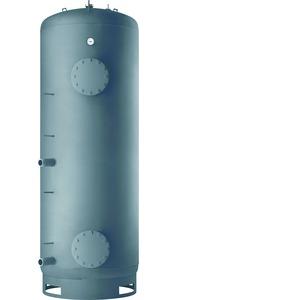 SBB 1001, Warmwasser-Standspeicher SBB 1001