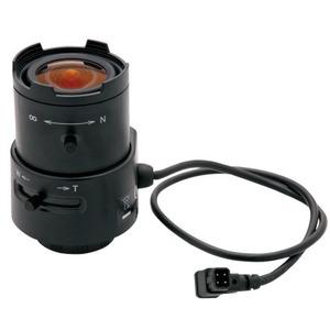 1/3 MPx IR Varioobjektiv 2.8-12mm F1.6