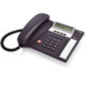Schnurgebundenes analoges Telefon