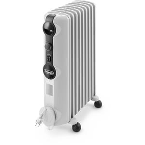 TRRS0920, Radia-S Radiator mit 9 Heizrippen, max. 2.000 Watt, Hellgrau