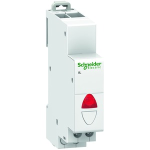 Leuchtmelder iIL, LED, grün, 110-230V AC