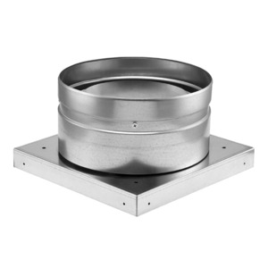 VDRW 200/2 D, VDRW 200/2 D, Dachventilator vertikal 1-PH