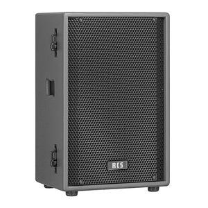 Stage-Sound Speaker, 400/250 W, 2-Wege-System, ballwurfsicher zertifiziert