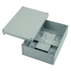 LWL-Spleißbox IP66 S