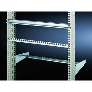 DK 7016.110, Kabelabfangschienen 482,6mm (19 Zoll), Preis per VPE, VPE = 6 Stück
