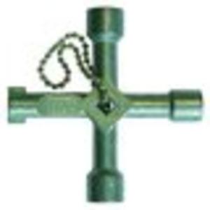 Schlüssel für Schranksysteme