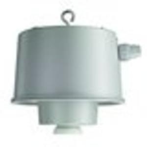 Elektrische Einheit für Gasentladungslampe