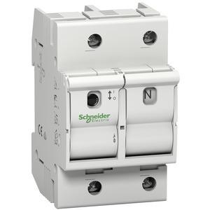 Sicherungs-Lasttrennschalter D02, 2P, 63A