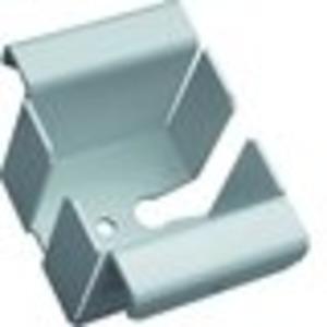 Wand-Decken-Übergang für Leitungsführungskanal