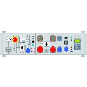 MAS-FSM3200 FI-T1, Stationäre Prüftafel