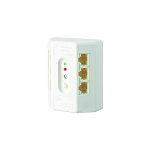 ISDN 6x8(4) Anschlussbox ohne Schnur