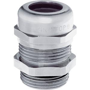 Kabelverschraubung SKINTOP MS-M 32x1,5, Messing, vernickelt