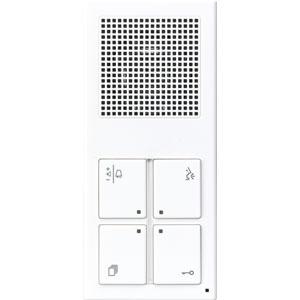 TK IS A 514 A WW, TKM Innenstation Audio Standard, AP