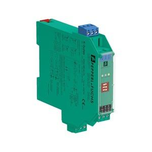 KFA6-SR2-EX1.W, Trennschaltverstärker 1 kanalig, KFA6-SR2-Ex1.W