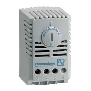 FLZ 600 40..90% r.F., Hygrostat FLZ 600 40..90% r.F.