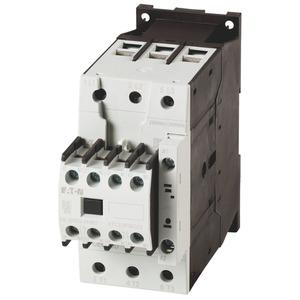 DILM65-22(RDC24), Leistungsschütz, 3-polig + 2 Schließer + 2 Öffner, 30 kW/400 V/AC3, DC-betätigt