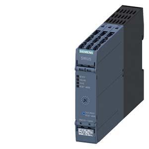 3RM1002-1AA04, Motorstarter 3RM1 Direktstarter 500V, 0,1-0,5A, 24V DC