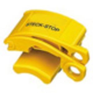 Vorhängeschlosssperre für CEE-Stecker