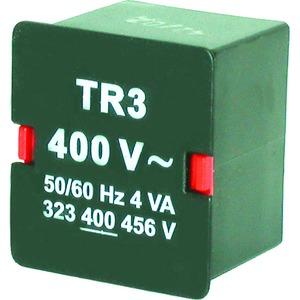 Zubehör - Trafomodul 230V AC, Tr3-230V AC Trafomodul f. Bu,Bw,Ih,Ir,Iw,Ph,Pw,