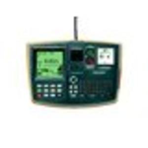 Prüfgerät nach DIN VDE 0701