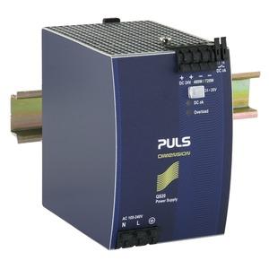 Netzteil, AC 100-240 / DC 110-150Vdc, 24V 20A