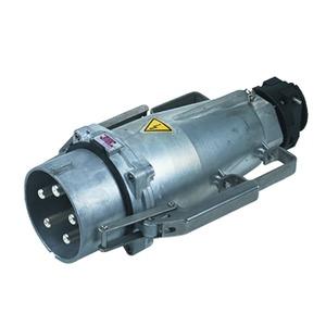 Stecker, 400A, 4p6h400V, IP67