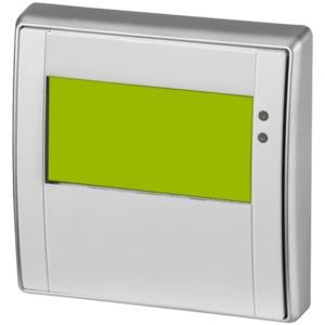 MFD-80-X, Display, 80mm, 132x64Pixel, monochrom, IP65, ohne Schriftzug