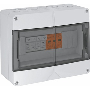 VG-BC PV900KS4, PV-Systemlösung im Gehäuse 4-String + Sicherung 900V
