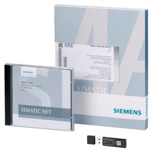 6GK1704-1CW15-0AA0, SOFTNET-IE S7 V15 Software für S7-, S5-komp. Kommunikation, OPC, PG/OP-Kommunikation