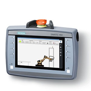 6AV2125-2GB23-0AX0, SIMATIC HMI KTP700F Mobile