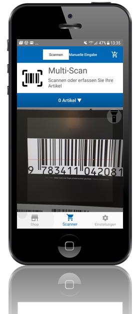 Rexel Germany Webshop App-V2