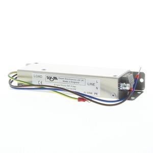 R88A-FIK102-RE, Netzfilter G5 Serie, für R88D-Gx/Kx(01 - 02)H