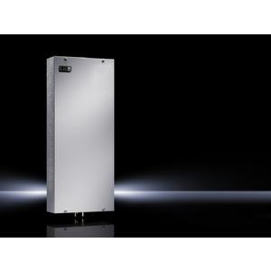 SK 3212.230, Micro Luft Wasser Wärmetauscher Wandanbau, 300 Watt 230 V, 50/60 Hz