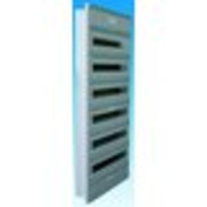 Verteilerfeld für Installationsverteiler