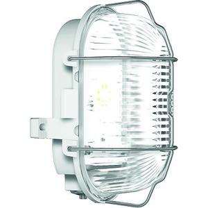 Ovall.LED/9W-4000K 176x122x110,m.5LEF