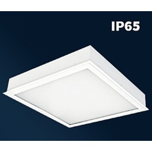 HOOVER-LED-SQ-OP-5100-4K, IP65
