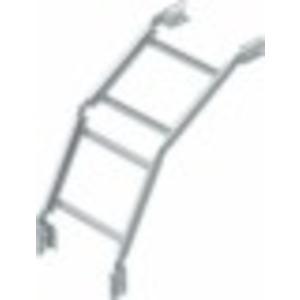 Gelenkbogen vertikal für Kabelleiter
