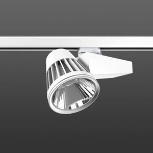 Strahler LED/45W-2700K 290x120, DALI, engstr., 3400 lm
