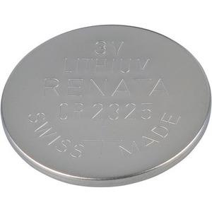 CR2325, Knopfzellen-Batterie Lithium 3 V 190 mAh