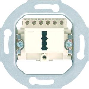 TAE 6 FNUPO, TAE-Anschlussdose, Universal, F- und N-Kodierung