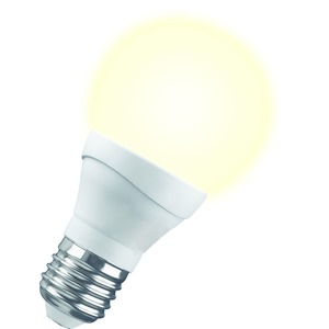 LEDA60M7W927E27DIM, LED LAMP A60 7W/M/927 E27 230V DIM